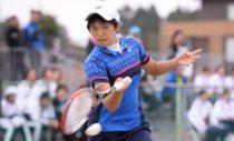 ナショナルチーム初選出の林田リコ