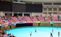 昨年の全日本高校選抜・松江工の試合(BBM)