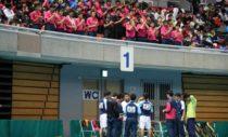 松江工業は10回目の選抜で初のベスト8入り