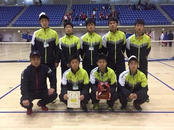 005H29選抜男子㈫
