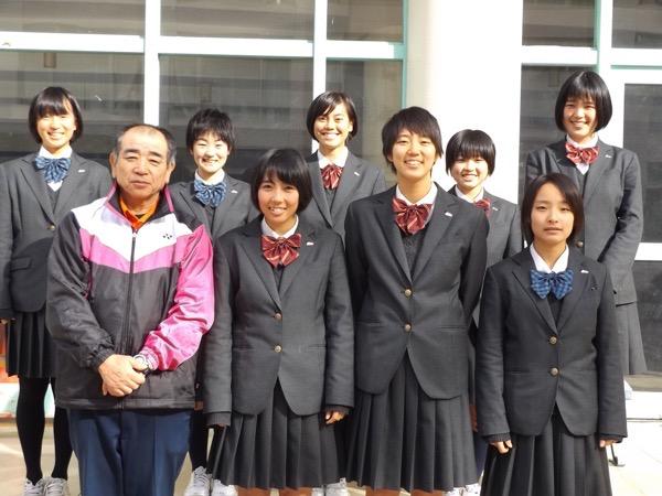 011千代田女学園高校H29