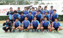 2017男子ナショナルチーム! 精鋭選手16人とスタッフ