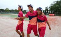 高校生活のラストを締めくくる国体で優勝。内田理久の『勝つために必要な3つのこと』とは? 写真◎川口洋邦