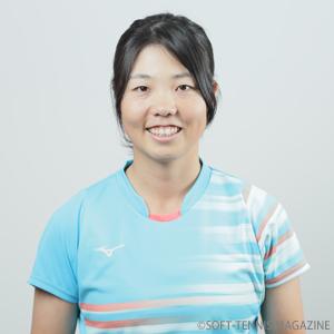 ソフトテニスの画像 p1_7