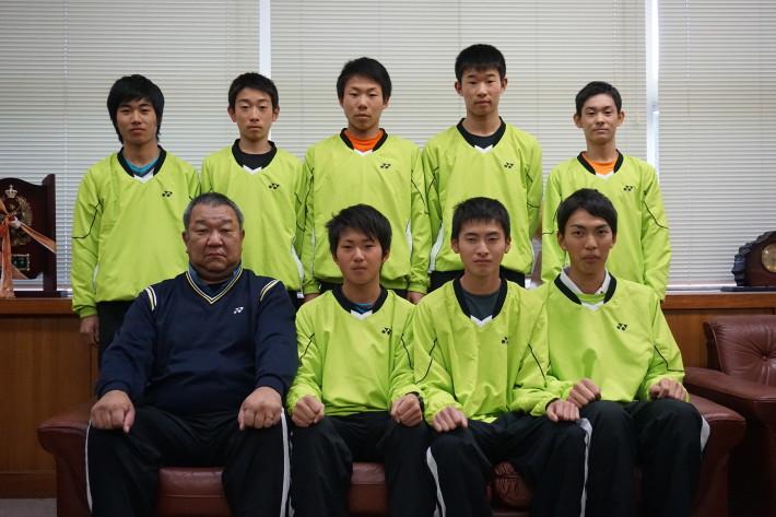 028徳島県立つるぎ高等学校 男子