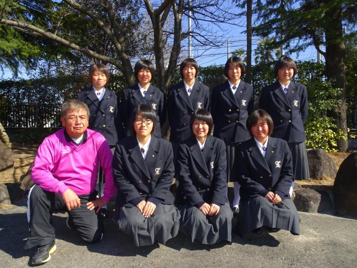 022高田商業(女子)