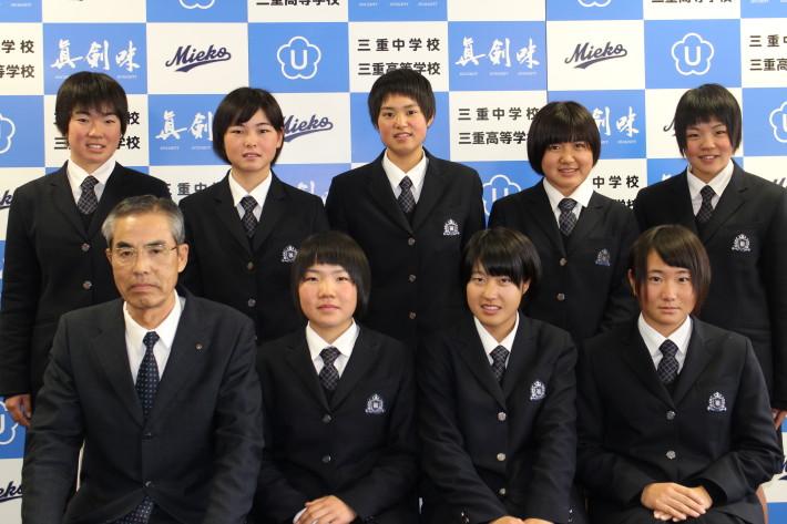 016三重高校_女子