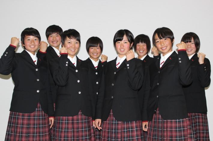 017豊田大谷女子