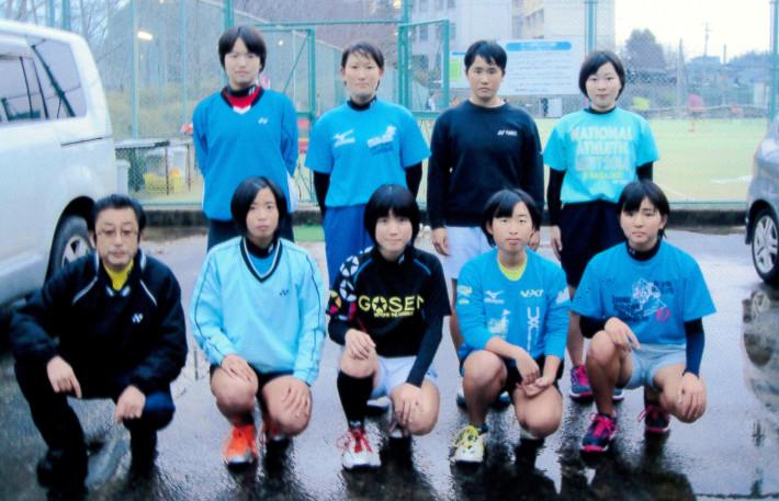 032大村(長崎女子)