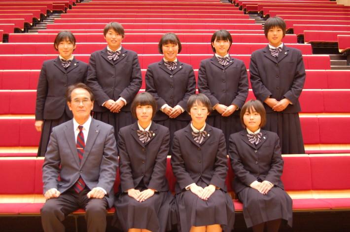 031福岡県中村学園女子
