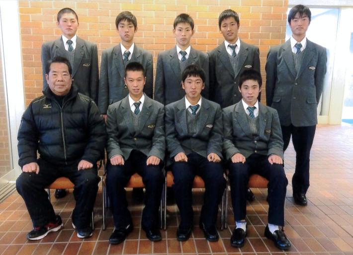 011昭和学院男子