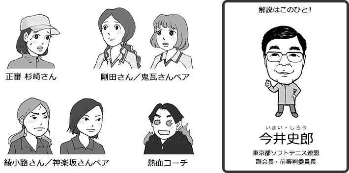 採点表_人物紹介