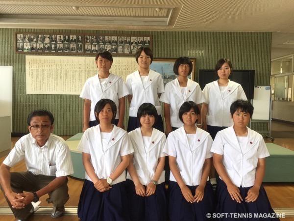 043長崎県女子大村高校
