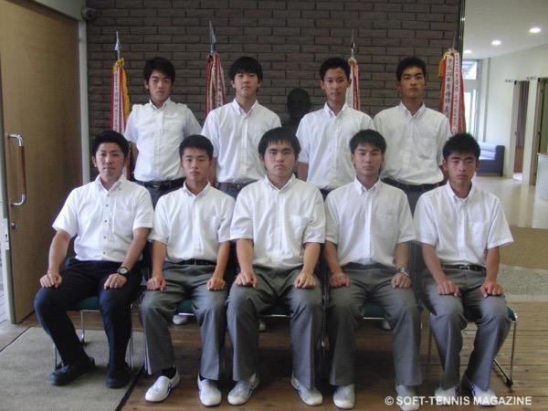 043長崎県男子精道三川台高校