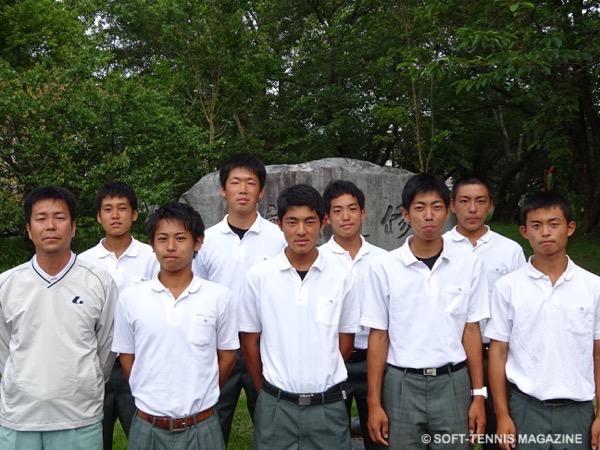 032島根県男子松江工業高校