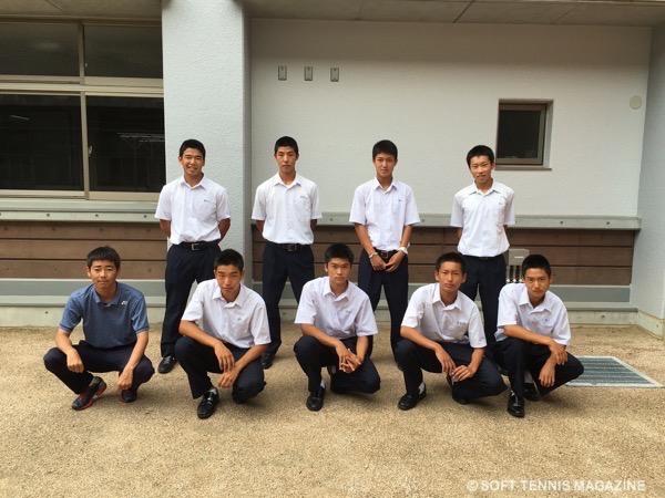 036山口県男子南陽工