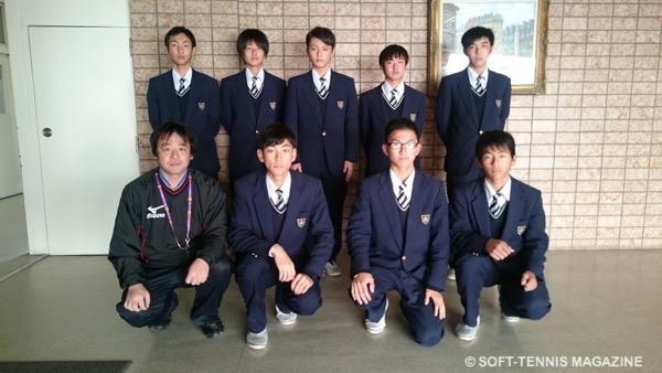 009栃木県男宇都宮短大附高校