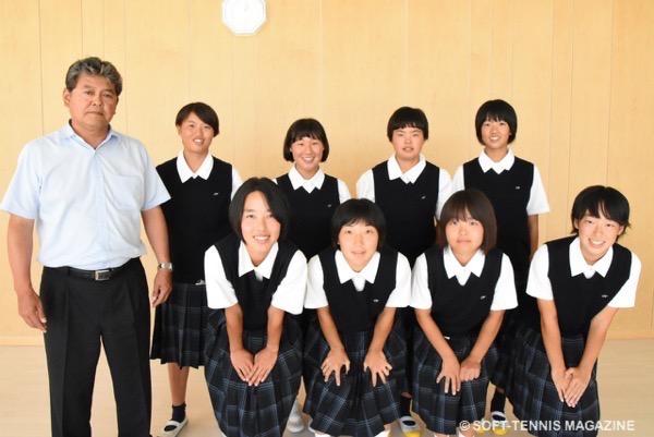 041福岡県女子中村学園女子