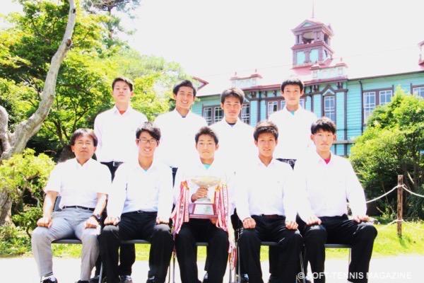 011埼玉県立松山高校