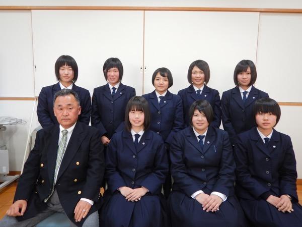 018浜松商業女子