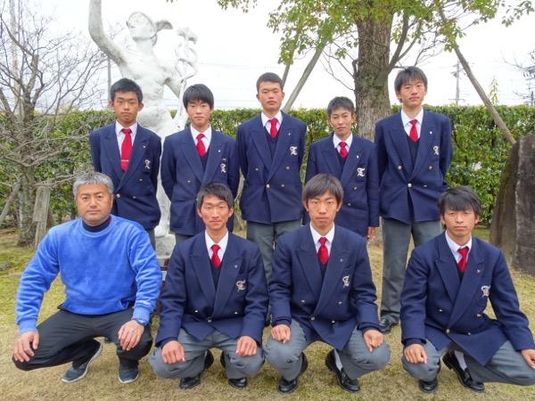 020高田商業男子