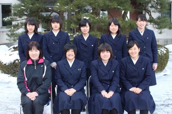 006黒沢尻北女子