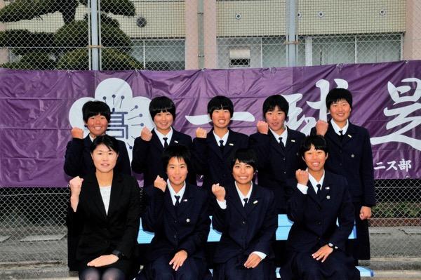 036鹿児島女子高校