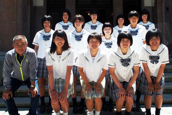 018松商学園