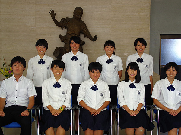 大田原女子選手写真
