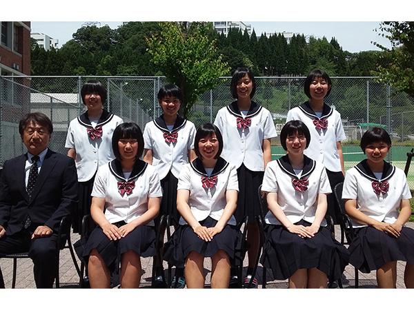 金沢学院選手写真