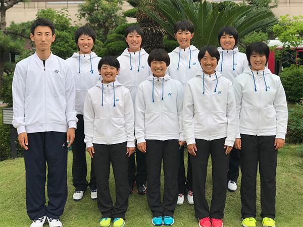 京都光華選手写真