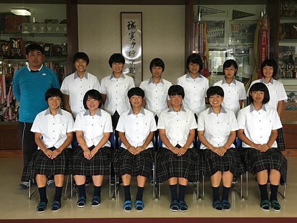 米子松蔭選手写真