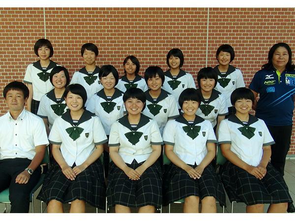 山陽女子選手写真
