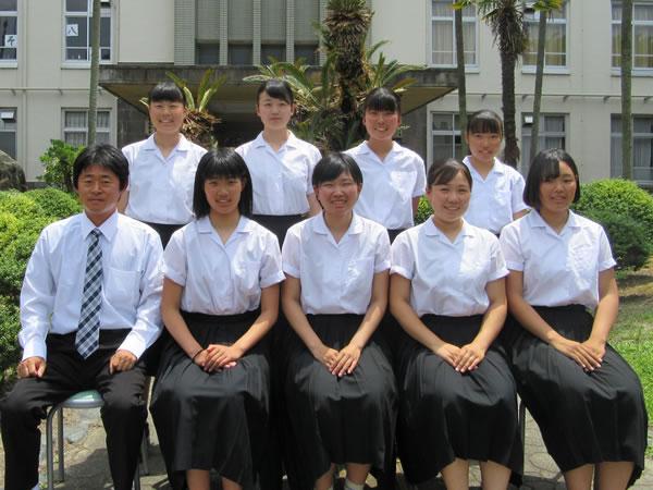 滋賀/八幡商業