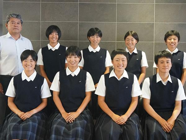 福岡/中村学園女子